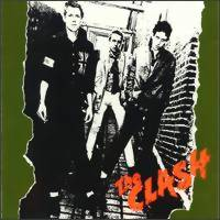 Clash: Clash - UK