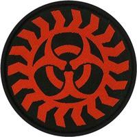 Biohazard: Logo