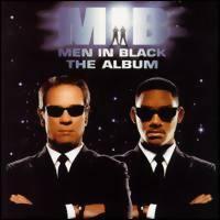 Soundtrack: Men in black
