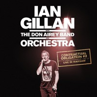 Gillan, Ian: Contractual Obligation #2