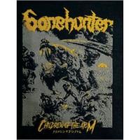 Bonehunter : Children of the Atom