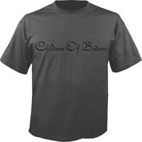 Children Of Bodom: Logo