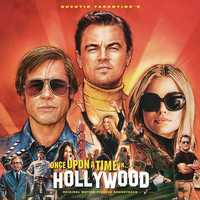 Soundtrack: Once Upon a Time in Hollywood