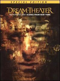 Dream Theater: Metropolis 2000:Scenes from New York