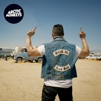 Arctic Monkeys : Suck it and see
