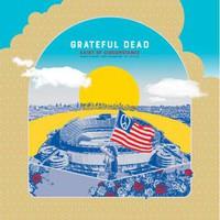 Grateful Dead: Saint Of Circumstance: Giants Stadium, East Rutherford, NJ, 6/17/91