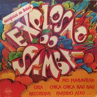 V/A: Explosao Do Samba