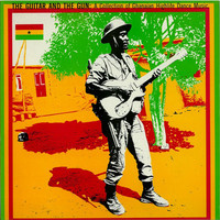 V/A: The Guitar And The Gun: A Collection OF Ghanaian Highlife Dance Music