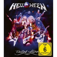 Helloween : United Alive