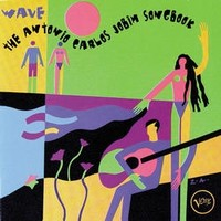V/A: Wave - the jobim songbook