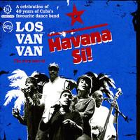 Los Van Van: Havana Si! The Very Best Of