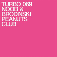 Brodinski: Peanuts Club