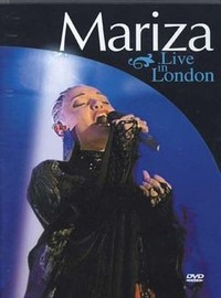 Mariza: Live in London