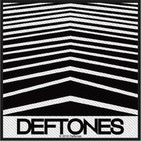 Deftones: Abstract lines