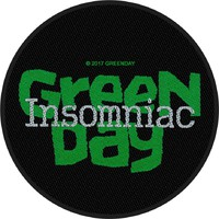 Green Day : Insomniac
