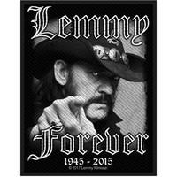 Lemmy: Forever