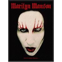 Marilyn Manson: Face