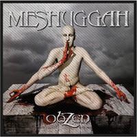 Meshuggah: Obzen