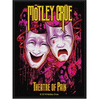 Mötley Crüe : Theatre of pain