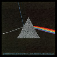 Pink Floyd : Dark side of the moon