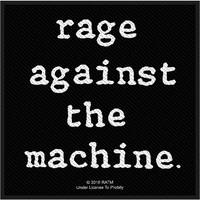 Rage Against The Machine: Logo