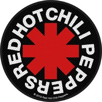 Red Hot Chili Peppers: Asterisk