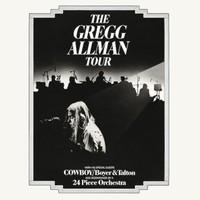 Allman, Gregg: Gregg Allman Tour