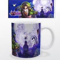 Nintendo: Zelda Majora's Mask Moon