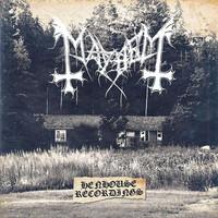 Mayhem : Henhouse recordings