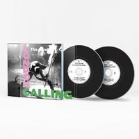 Clash : London Calling