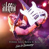 Aaron, Lee: Power, Soul, Rock N'Roll - Live In Germany