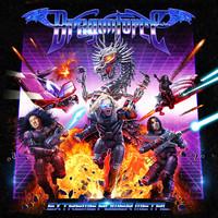Dragonforce: Extreme Power Metal