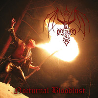 Black Beast: Nocturnal Bloodlust