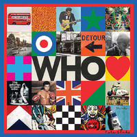 Who: Who