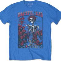 Grateful Dead: Bertha & Logo