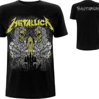 Metallica: Sanitarium
