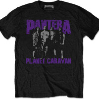Pantera: Planet Caravan