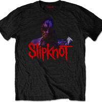 Slipknot: WANYK Back Hit