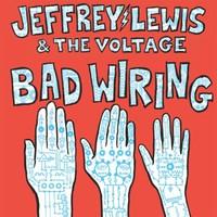Jeffrey Lewis & Voltage: Bad wiring