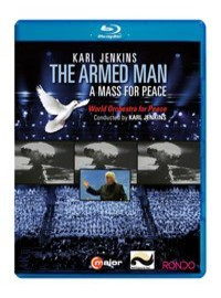 Jenkins, Karl: The armed man - a mass for peace