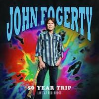 Fogerty, John: 50 Year Trip: Live at Red Rocks