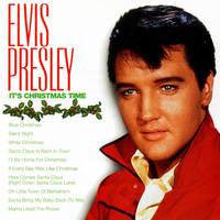 Presley, Elvis: It's Christmas Time