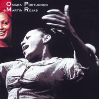 Portuondo, Omara: Omara Portuondo & Martin Rojas