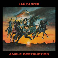 Jag Panzer: Ample destruction
