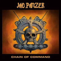Jag Panzer: Chain of command