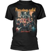 Running Wild : Port royal