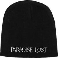 Paradise Lost: Logo (beanie hat)