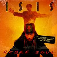 Isis (rap): Rebel Soul