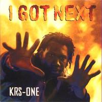 KRS-One: I Got Next