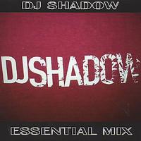 DJ Shadow: Essential Mix